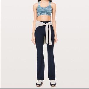 Lululemon Groove Pant Bootcut Pants